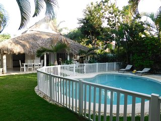 Villa Paradise Playa Popi