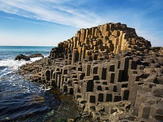 Antrim Coast Getaway