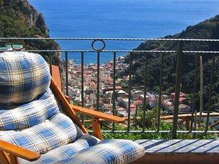 CASA ISCHIA Pontone/Scala - Amalfi Coast