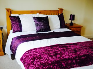 Erne Manor Bed and Breakfast Guesthouse