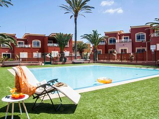 Gran Paradise: villa con piscina,hasta 9 huespedes