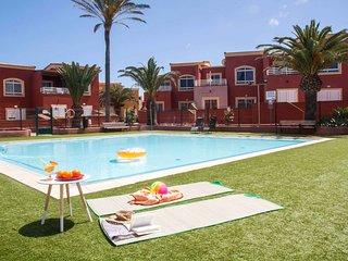 Little Paradise: piscina, wifi, terraza soleada