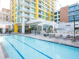 Hip 1BR in Downtown San Diego by Sonder