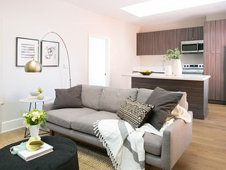 Sleek 1BR in Gaslamp Quarter by Sonder