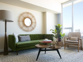 Contemporary 1BR in Downtown San Diego by Sonder