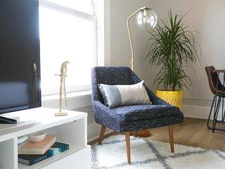 Charming Studio in Gaslamp Quarter by Sonder
