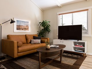 Simple 2BR in North Park by Sonder