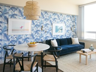 Vibrant 1BR in Downtown San Diego by Sonder