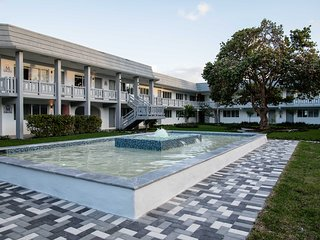 Artsy 2BR in Wilton Manors by Sonder