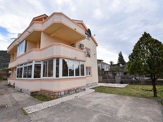 3 bedroom seafront apartment in Porte Montenegro Super-yacht marina