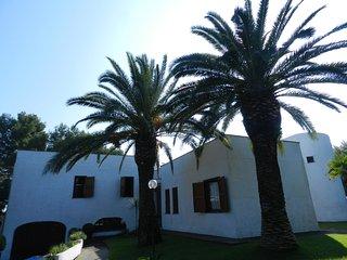 Meravigliosa Villa in residence sulla spiaggia
