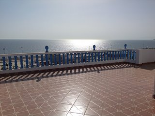 Oued Laou Holiday Homes