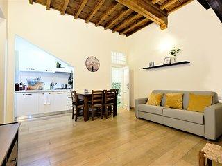 Viktoria's Duomo Luxury Suite