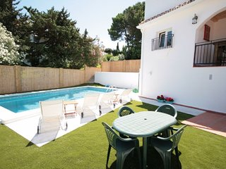 2 Bedroom Villa with Private Pool, El Faro