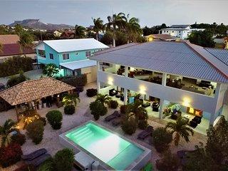 Bubi Blou Apartments Curacao 2-pers.