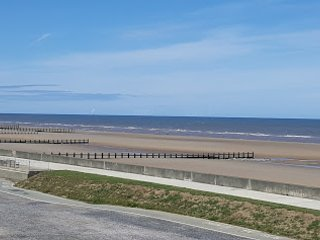 Beach Retreat Nr Rhyl/Prestatyn
