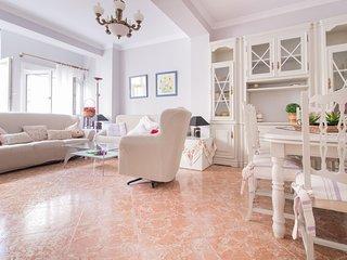 Gran Via Five Bedroom Apartment
