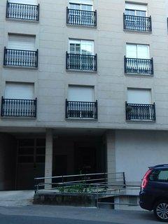 Este es el apartamento que se alquila