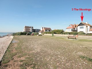 3 The Moorings, Longlands Road, East Wittering