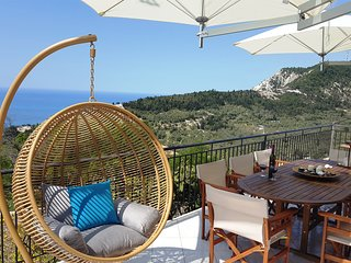 Horizon View Apartment Lefkada