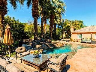 Walk to Coachella! Music Festival Estate + Concierge Services