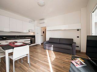 Brand-new 1bdr close to Politecnico in Milan