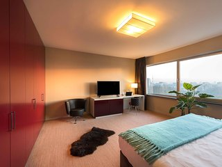 Apartment in Amsterdam with Internet, Pool, Air conditioning, Lift (914416)