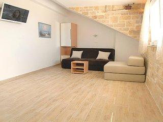 One bedroom apartment Baška Voda, Makarska (A-11899-b)