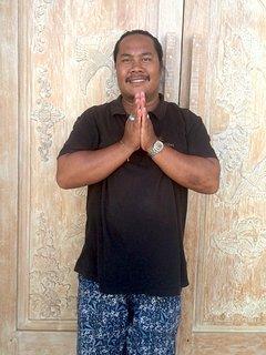 Wayan - best driver in Ubud!!