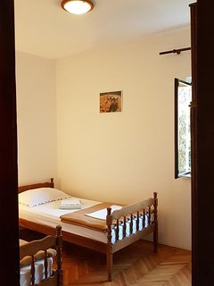 Bedroom 1, Surface: 10 m²