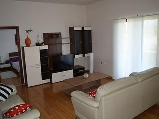 Three bedroom apartment Ljubač, Zadar (A-11922-c)