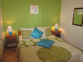 Studio flat Seget Vranjica, Trogir (AS-12145-a)