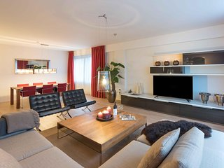 Apartment in Amsterdam with Internet, Air conditioning, Lift, Washing machine (9
