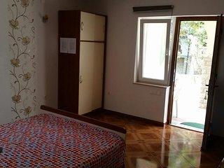 Studio flat Novalja, Pag (AS-12413-c)
