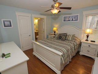 Two-Bedroom Villa 501 in Sheepscot Harbour Village Resort