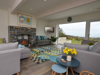 58402 House situated in Boscastle (2.5mls W)