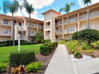 2 BR / 2 BA Condo in Stoneybrook Golf & County Club - Sarasota & Siesta Key