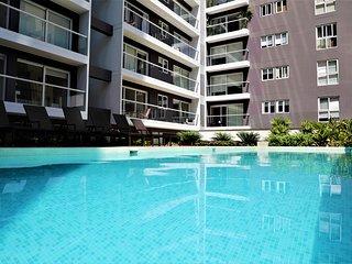 Lux Miraflores Apartments Pardo ❤️✈⭐️⭐️⭐️⭐️⭐️ 5