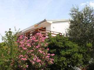 One bedroom apartment Starigrad, Paklenica (A-6614-a)
