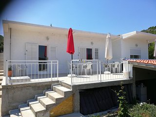 One bedroom apartment Kabli, Pelješac (A-12475-a)