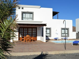 CASA ANANDAM A MODERN DETACHED VILLA WITH SEA VIEWS, POOL, WIFI FAMILY FRIENDLY