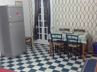 Appartamenti e Camere 'A Casa di Amici' Torre Pali nel Salento