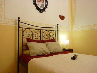 Apartamento Portero, casco historico Jerez