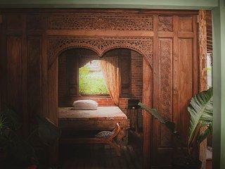 2 bedroom villa in Bali village