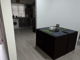 Comfortable holiday appartment ideal for families of 6 OR couples
