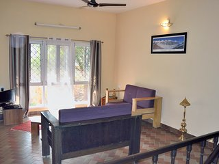 Purple Door - A quaint Banjara Hills home