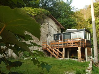 Tiny House Slovenia
