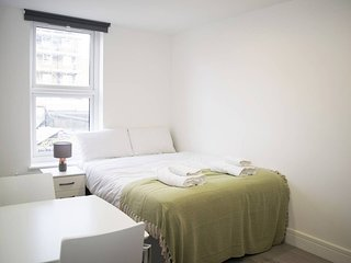 2BD for 4ppl - 5min to Elephant&Castle