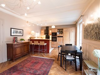 Veeve - Comfortable near Montmartre