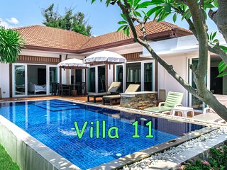 BUSABA POOL VILLA 11